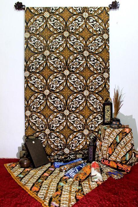 sejarah batik solo pdf