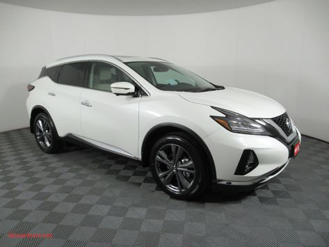 2005 Nissan Murano Reviews Beautiful New 2020 Nissan Murano Awd Platinum Sport Utility Di 2020 Dengan Gambar