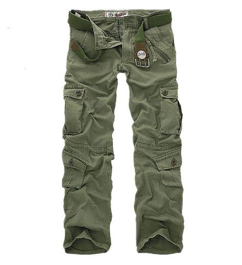 Military Clothing UK | Semma4