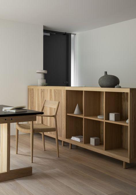 Norm Architects And Keiji Ashizawa Design Two Elegant And Minimal Apartments In Tokyo - IGNANT