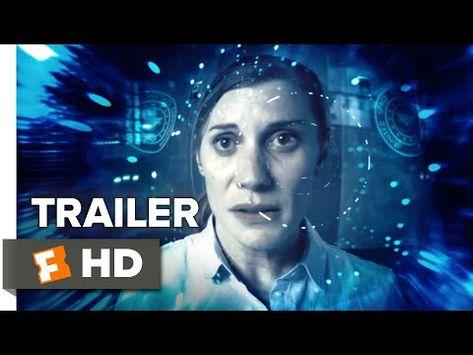 2036 Origin Unknown 2018 Thriller Sci Fi Movie Releases Indie Trailer