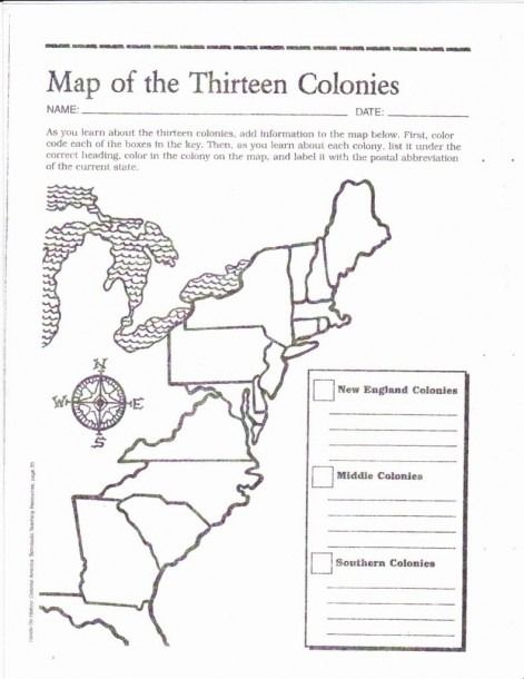 13 Colonies Coloring Sheet Coloring Coloringpages 13 Colonies