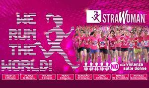 Groupon Tour Strawoman 2018 La Corsa Camminata Non Competitiva Per Le Donne E Per Il Proprio Benessere Sconto 25 In 7 Citta Ottobre 5 Ottobre Novembre