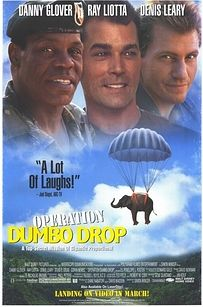 Operation Dumbo Drop | 18 Kids Movies From The '90s You've Probably Forgotten About