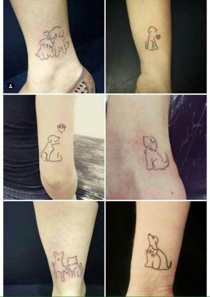 25+ Super Ideas Tattoo Finger Animal #tattoo