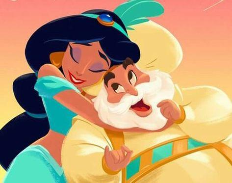 Princess Jasmine  uploaded by 👑 Zarrina on We Heart It