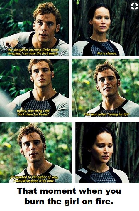 I miss Finnick.<< every time I hear or see his name part of me dies on the inside and no matter how hard I try I can't get over how talented and brave and loving he was and how much he didn't deserve such a sadistic and demonic death. Rest in peace Finnick xx