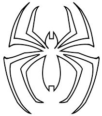 capit o am rica desenho colorir escudo pesquisa google batman rh pinterest co uk Spider Sense Spider-Man Logo Black Panther Logo