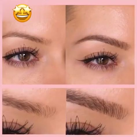 Get perfectly-defined, natural-looking brows that last all day. GET THE PERFECT EYEBROW DAILY IN JUST A FEW SECONDS AND GET PERFECTLY-DEFINED, HAIR-LIKE BROWS