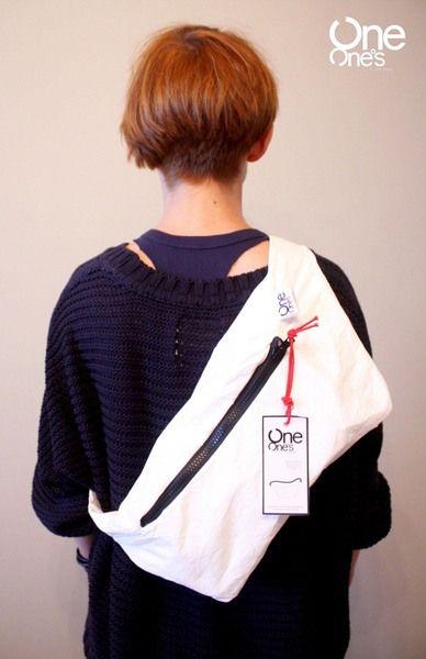 -One's Bag S // duża nerka