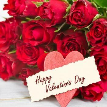 Gambar Bunga Untuk Valentine Mengirim Bunga Agar Hari Valentine Lebih Istimewa Oleh Sugi362 Buke Valentines Day Photos Happy Valentines Day Happy Valentine