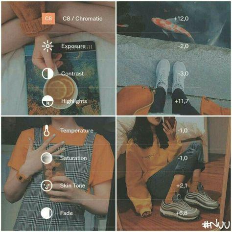 #VscoFilter #orange #mynnsan #vsco #vscocam #filter #vscoph CLICK HERE FOR MORE FILTERS!!!!