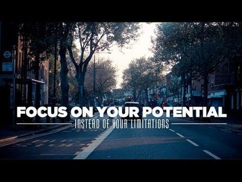 Jim Rohn | POTENTIAL!  ᴴᴰ | Motivational Speech