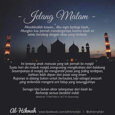 Gambar Kata Kata Ramadhan Berakhir Kata Kata Ucapan Menyambut