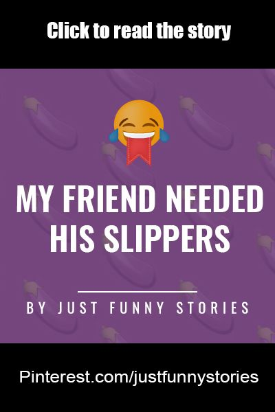 Just another funny dirty story