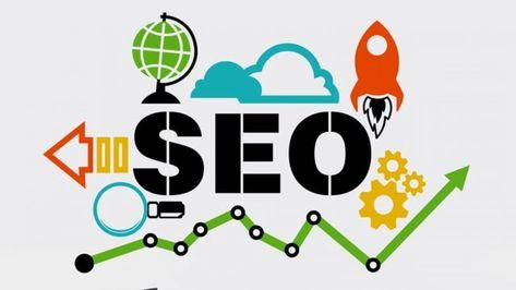 SEO for website ranking