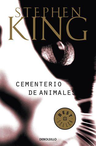 Descargar Libros Cementerio De Animales By Stephen King Pdf Epub Cementerio De Animales Libros De Stephen King Cementerio De Mascotas