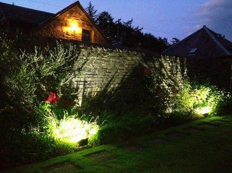 Outdoor Lighting Ideas By Perth Garden