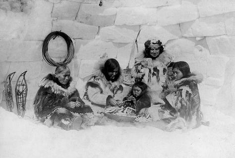 Why I'm A Liberal 30933ff3cd93dcce085f1b37666f0db6--eskimo-american-indians