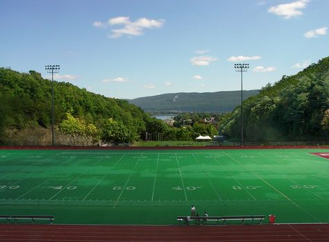 Lock Haven University currently supports 18 intercollegiate sports competing at the NCAA Division II level, with the exception of field hockey and wrestling which compete at the NCAA Division I level.