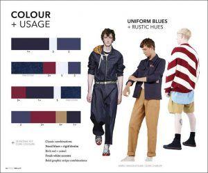 Next Look Menswear AW 19-20 Fashion Trends Styling +DVD | ideedaprodurre