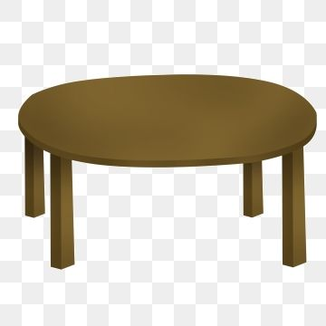 Cartoon Four Corner Round Table Free Button Cartoon Table Round Table For Dinner Round Table Png Transparent Clipart Image And Psd File For Free Download Kartun Malam Bunga Cat Air