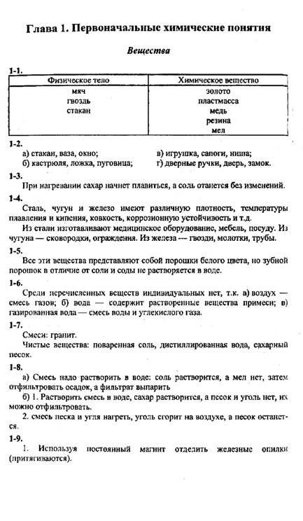 Готовые домашние задания по русскому 3 класс без ригистрации