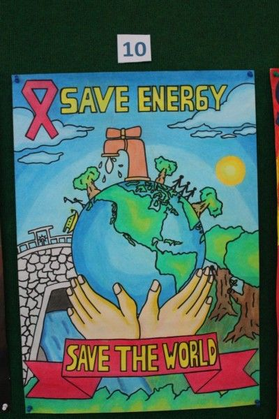 Download 100 Gambar Poster Tentang Menghemat Energi Terbaik Gratis