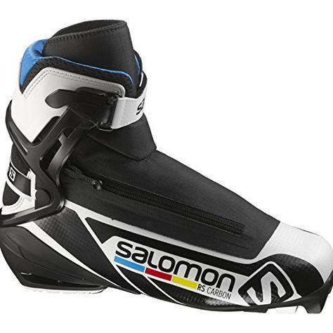 rollerski online shop Salomon cross country XC ski boots