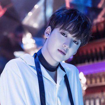 Kevin Woo Kevin U Kiss Woo