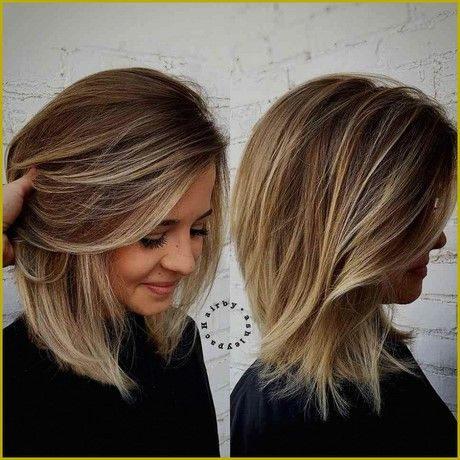 Idee coupe cheveux long 2019