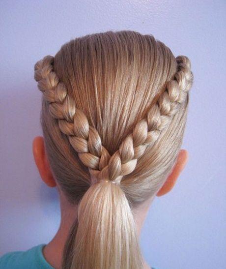 Einfache Frisuren Fur Kurze Haare Fur Kinder Einfache Frisuren Haare Kinder Kurze Frisuren Kurze Haare Kinder Kinder Frisuren Zopfe Fur Kinder