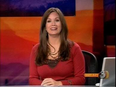 Beverly Kidd 3Tv News Anchor | Beverly Kidd Is Hot in Phoenix