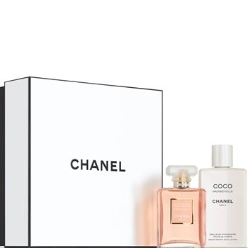 fd201054 Chanel Fragrance COCO MADEMOISELLE Body Lotion Set (1 pce) | Gift ...