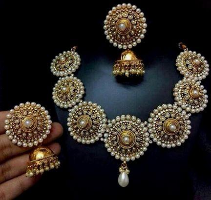 Antoine Saliba Jewelry