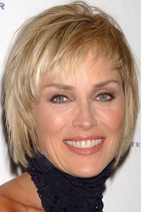 Image Result For Short Hairstyles For Older Women Over 60 Older