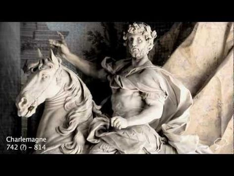 Charlemagne Biography  (C2, Wk 1)   * parents view first .. use with caution
