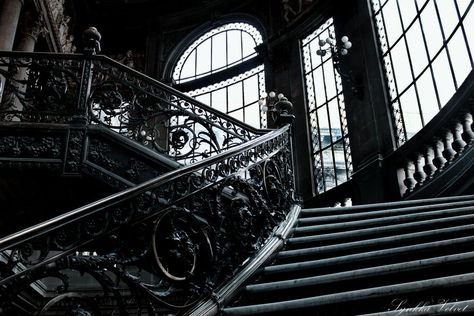 victorian gothic images, image search, & inspiration to browse every day. Gothic Aesthetic, Slytherin Aesthetic, Hades Aesthetic, Draco Malfoy Aesthetic, Wallpaper Harry Potter, Dark Castle, Gothic Castle, Yennefer Of Vengerberg, Palace Interior
