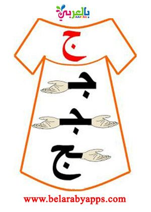 بطاقات الحروف الهجائية للأطفال في اول الكلمة وسطها وآخرها مواضع الحروف بالعربي نتعلم Arabic Alphabet For Kids Arabic Alphabet Learn Arabic Alphabet