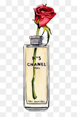Pin By Aliaalrwili On صور بدون خلفيه In 2020 Perfume Clip Art Chanel Perfume Bottle