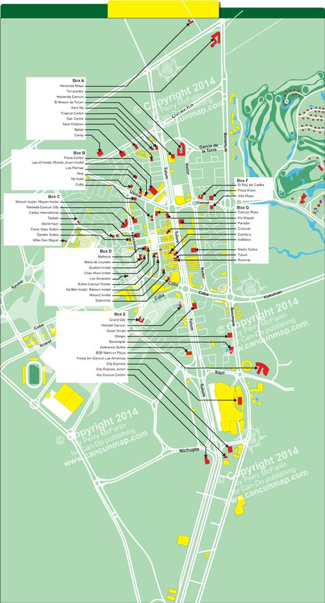 Map Of Cancun Hotel Zone Fabulous Hard Rock Hotel Cancun With Map - Cancun hotel zone map