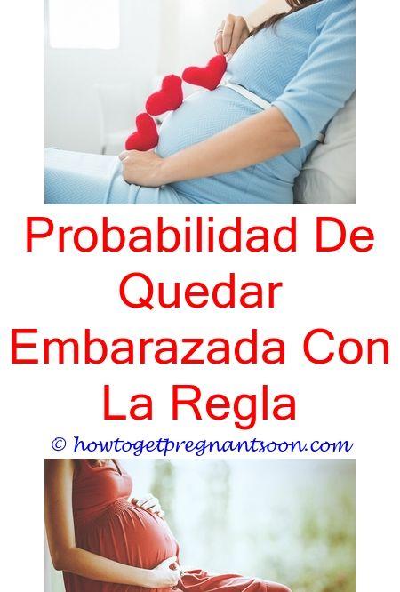 se puede restar preñada 2 dias despues de ovular