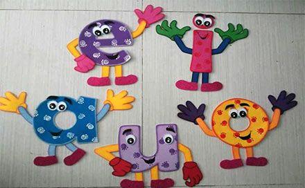 افكار وسائل تعليمية لغة انجليزية للاطفال لوحات مدرسية بالعربي نتعلم Anchor Charts Bored Teachers Classroom