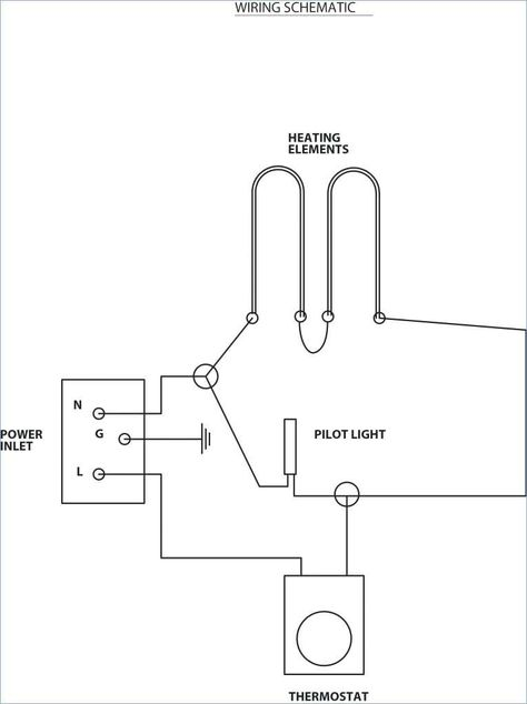 Wiring Diagram For 220 Volt Baseboard Heater Bookingritzcarlton Info Baseboard Heater Baseboard Heater Thermostat Thermostat Wiring