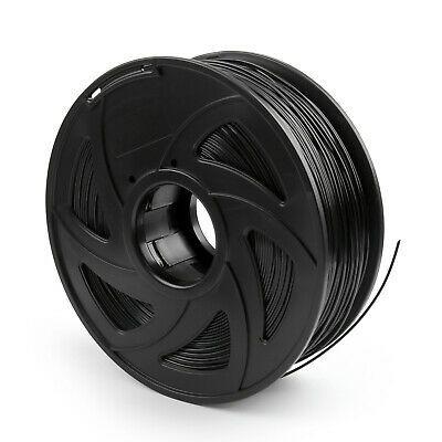 Marble PLA Filament 1.75mm 3D Printer Filament 1KG 2.2LBS 3D Printing Materials Sparkly Stone Color CC3D Other Silk Gold Silver Copper Black