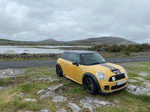 2007 Mini Cooper S For Sale In Dublin For 1700 On Donedeal Mini Cooper S Cars For Sale Mini Cooper