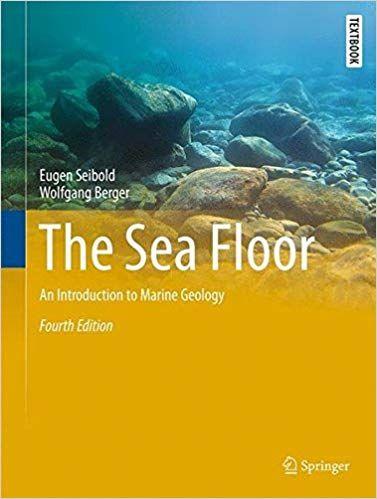 Geology pdf marine