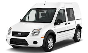 Ford Transit Connect Tddi Tdci Custom Mobile Ecu Remap Ford