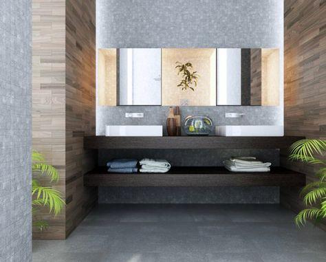 La Salle De Bain Schmidt Beaute Et Innovations Archzine Fr Armoire De Toilette Design Moderne De Salles De Bains Et Canape Design Italien