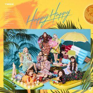 Twice Happy Happy Lagu Lirik Artis
